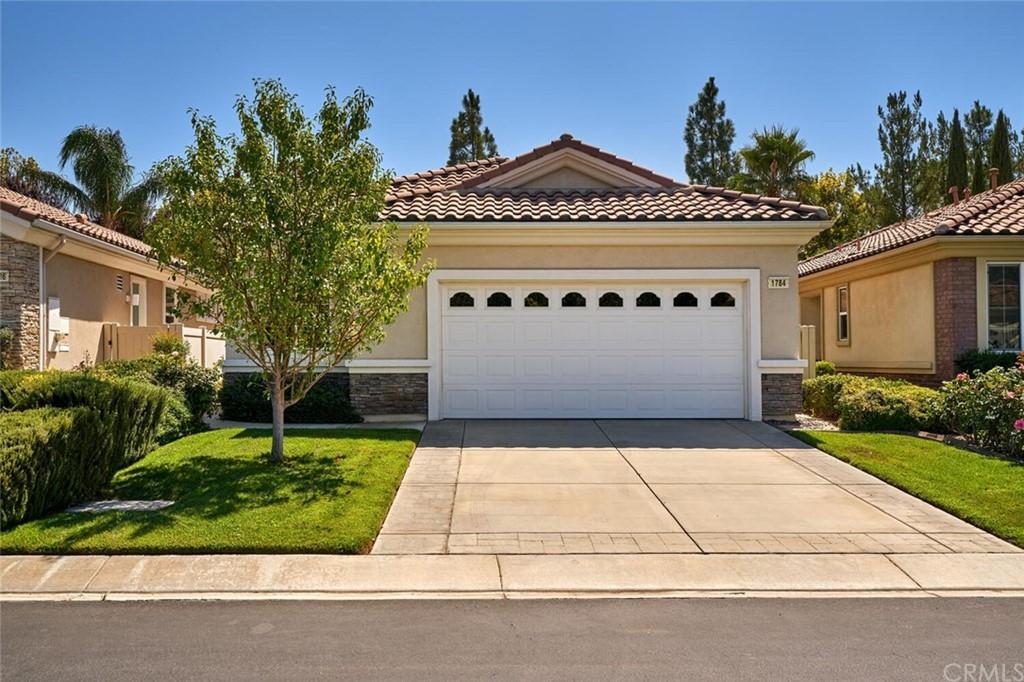 Closed | 1784 Sarazen Street Beaumont, CA 92223 1