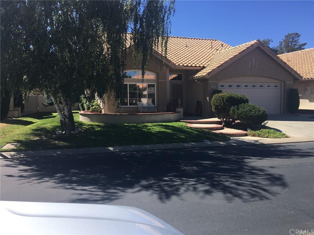 Active | 5030 Mission Hills Drive Banning, CA 92220 1