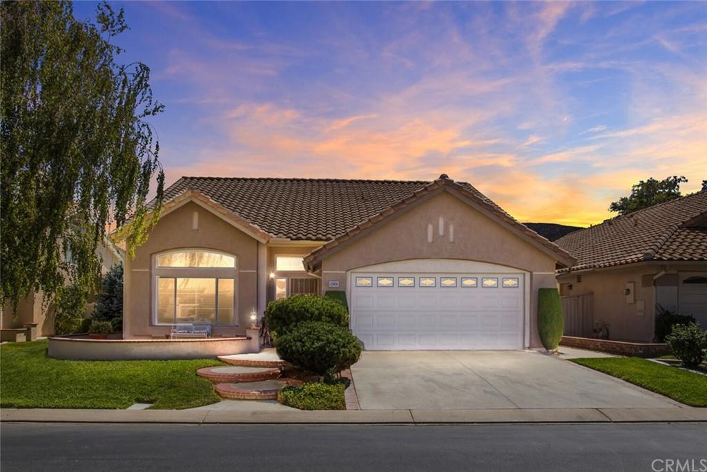 Active | 5030 Mission Hills Drive Banning, CA 92220 2