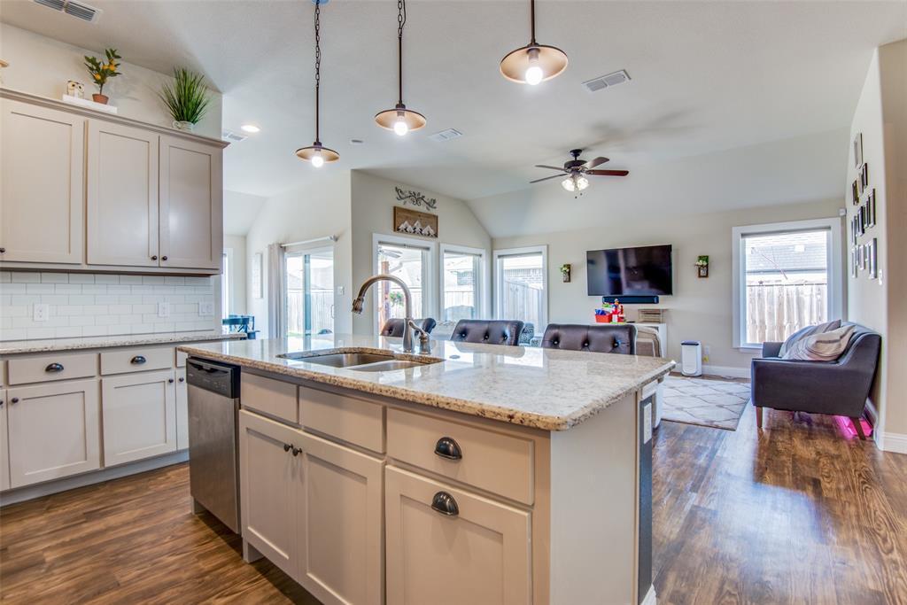 Active Option Contract | 4006 Bridle Path Lane Sanger, Texas 76266 10