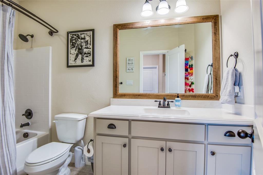 Active Option Contract | 4006 Bridle Path Lane Sanger, Texas 76266 20