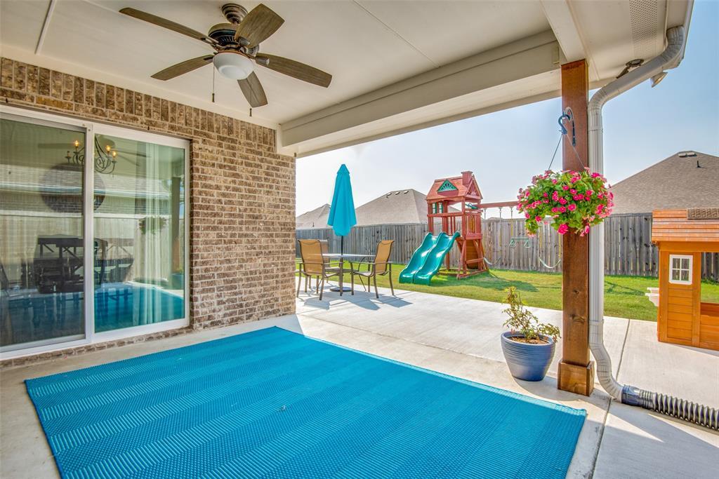 Active Option Contract | 4006 Bridle Path Lane Sanger, Texas 76266 22