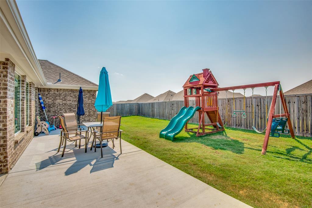 Active Option Contract | 4006 Bridle Path Lane Sanger, Texas 76266 23