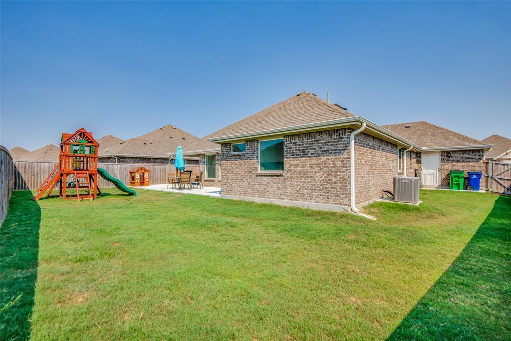 Active Option Contract | 4006 Bridle Path Lane Sanger, Texas 76266 24