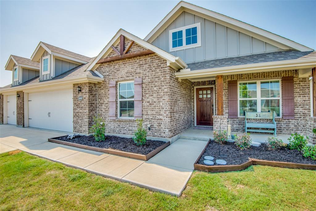Active Option Contract | 4006 Bridle Path Lane Sanger, Texas 76266 3