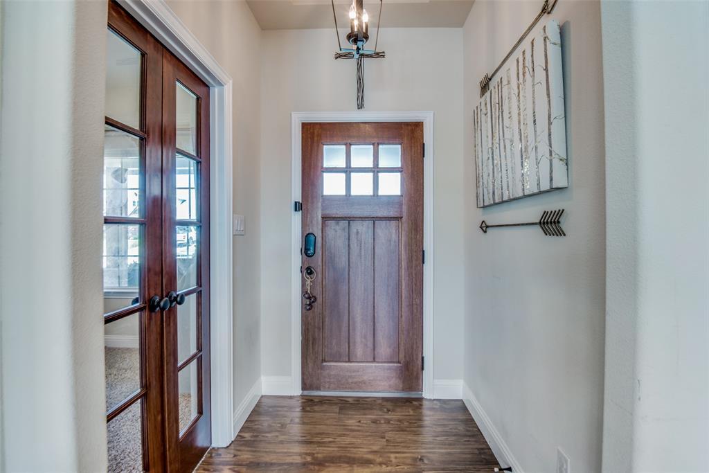 Active Option Contract | 4006 Bridle Path Lane Sanger, Texas 76266 4