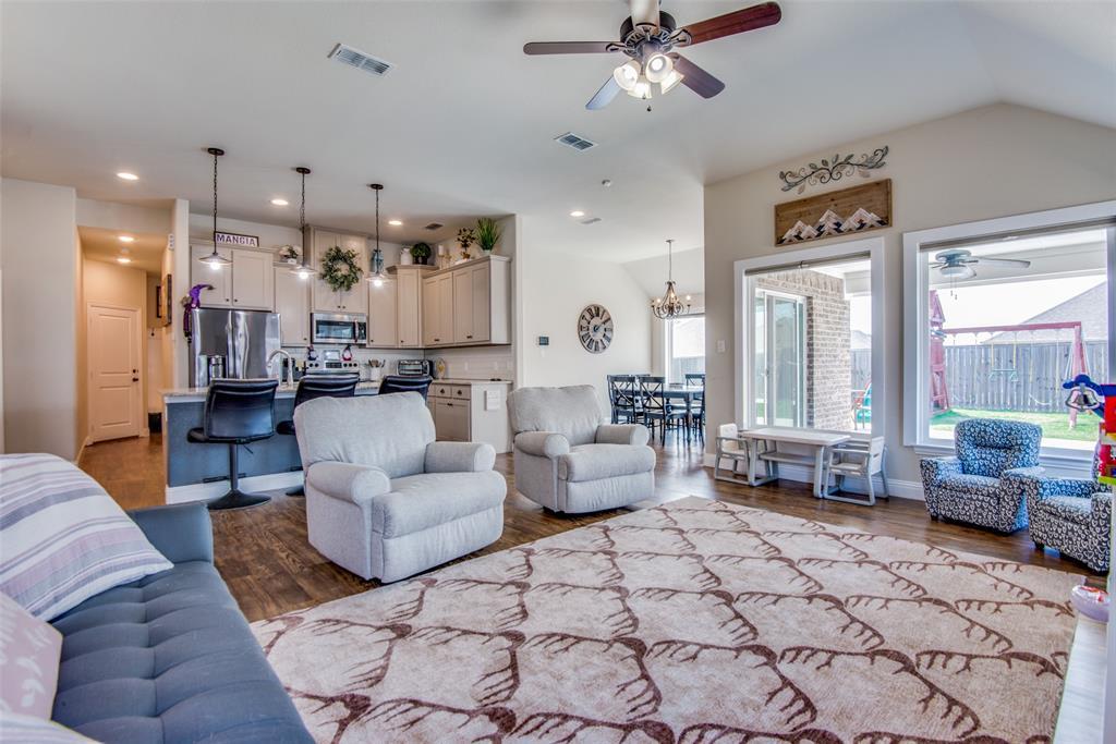 Active Option Contract | 4006 Bridle Path Lane Sanger, Texas 76266 6