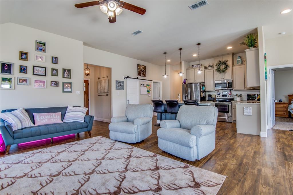 Active Option Contract | 4006 Bridle Path Lane Sanger, Texas 76266 7