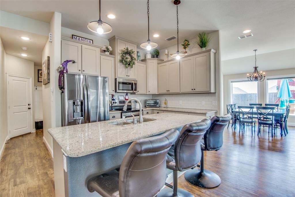 Active Option Contract | 4006 Bridle Path Lane Sanger, Texas 76266 8