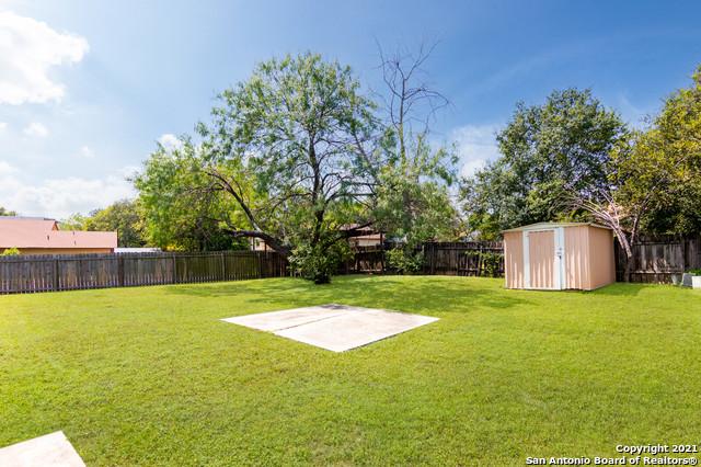 Off Market   9303 AUTUMN SUN San Antonio, TX 78254 25