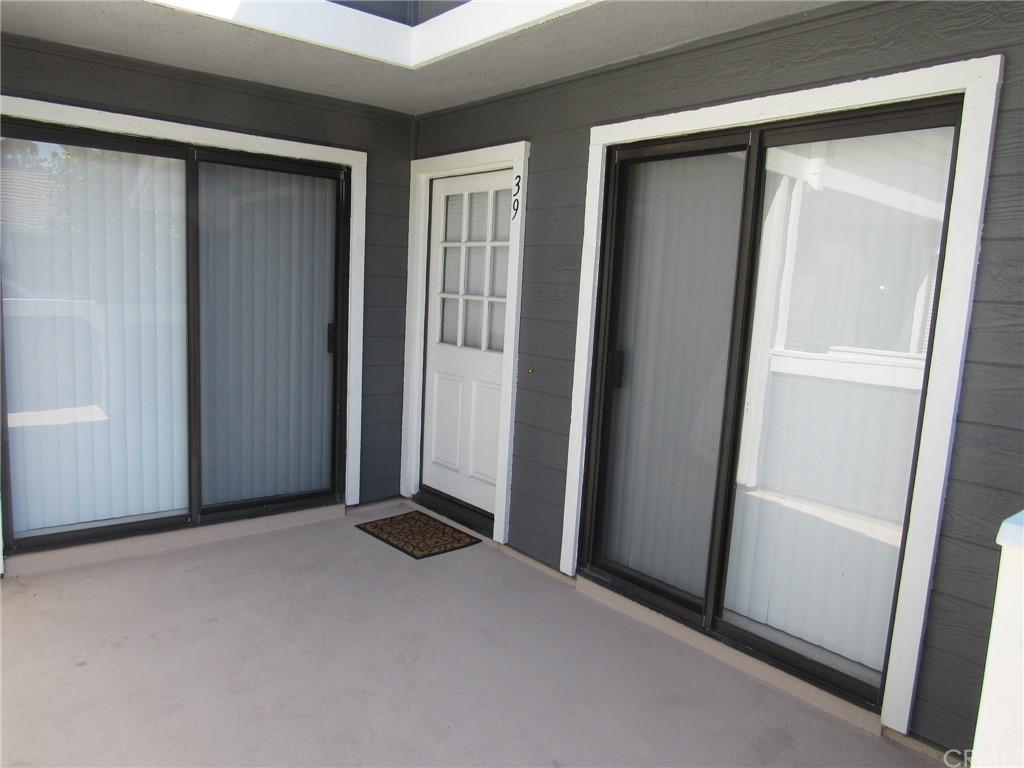 Pending   39 Clover Lane #275 Aliso Viejo, CA 92656 9
