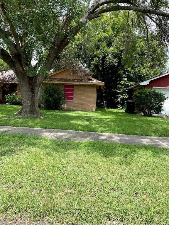 Active   4315 Howcher Street Houston, Texas 77047 0