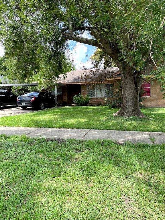 Active   4315 Howcher Street Houston, Texas 77047 4