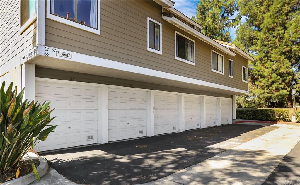 Closed | 57 Bramble Lane #108 Aliso Viejo, CA 92656 20