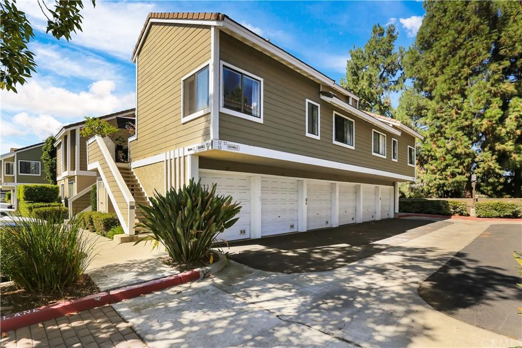 Closed | 57 Bramble Lane #108 Aliso Viejo, CA 92656 21