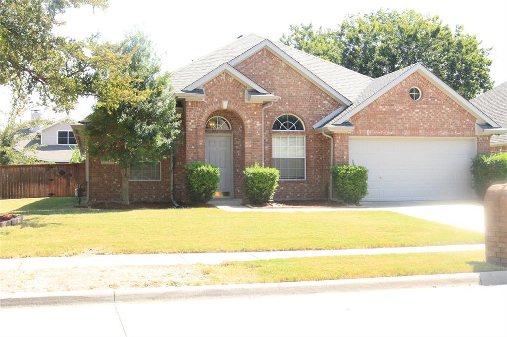Active | 3812 Winding Way Frisco, Texas 75035 0
