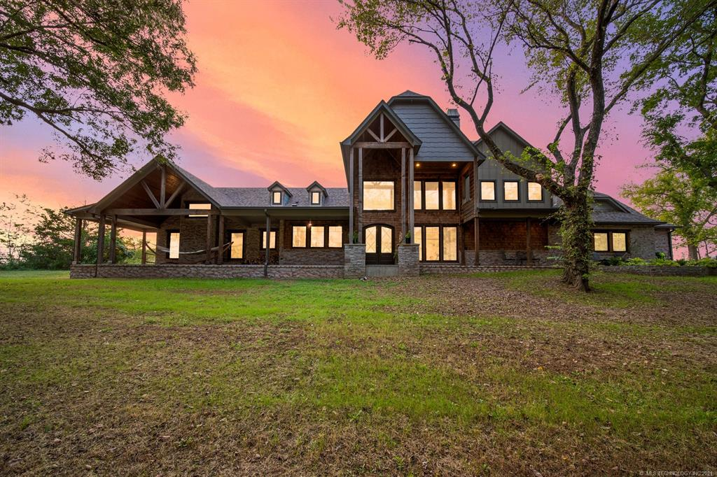 Off Market | 22405 S Rose Glen Place Claremore, Oklahoma 74019 0