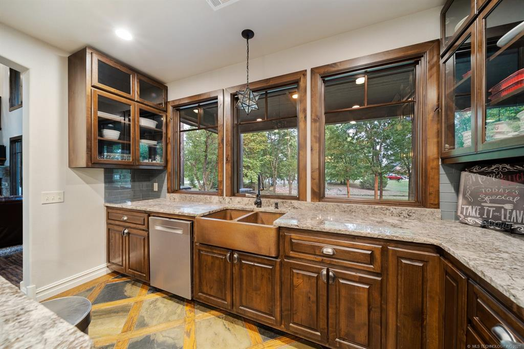 Off Market | 22405 S Rose Glen Place Claremore, Oklahoma 74019 17