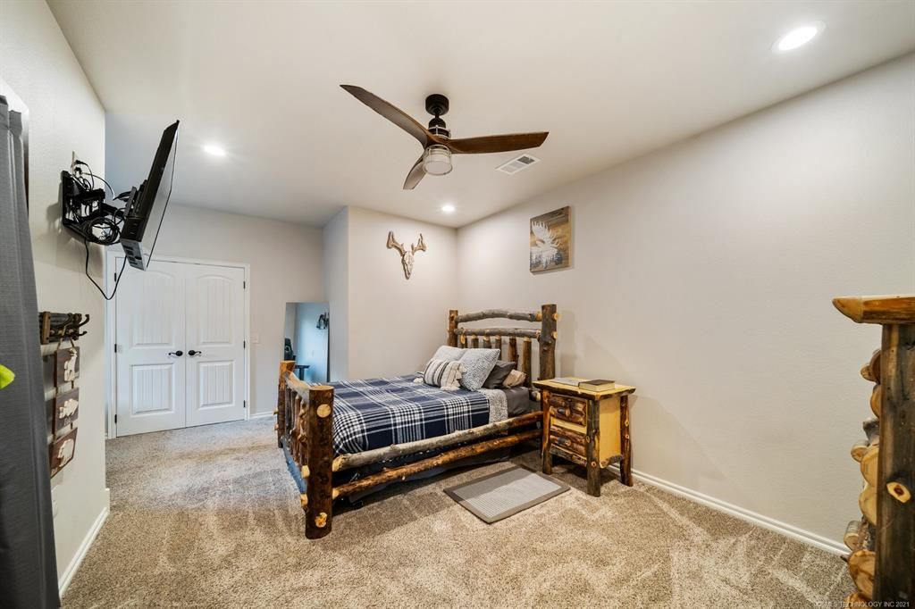 Off Market | 22405 S Rose Glen Place Claremore, Oklahoma 74019 34