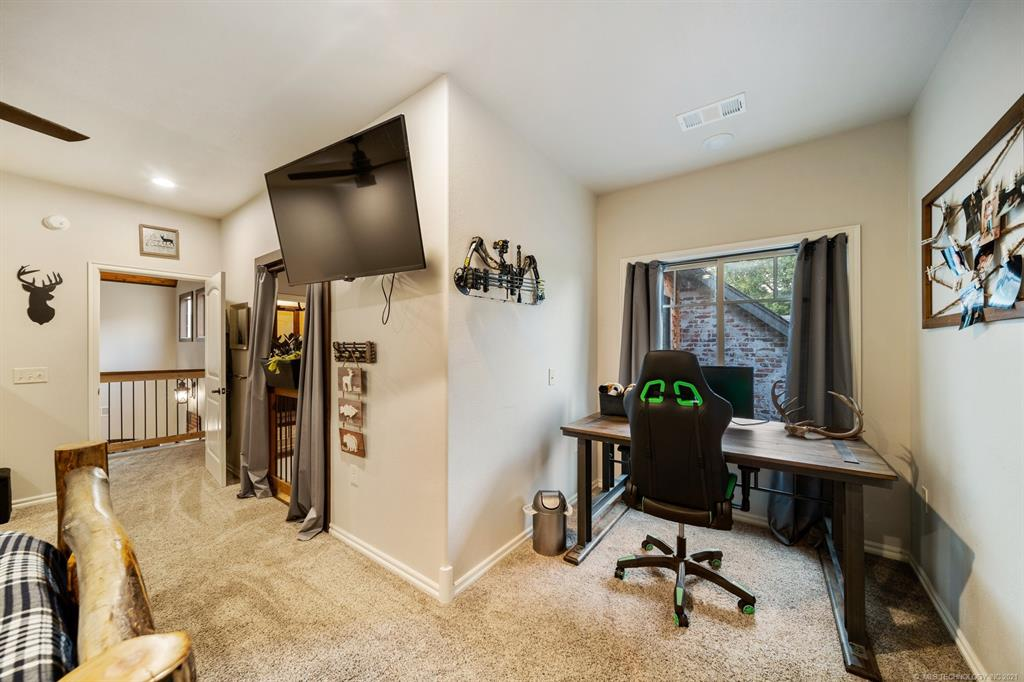Off Market | 22405 S Rose Glen Place Claremore, Oklahoma 74019 35