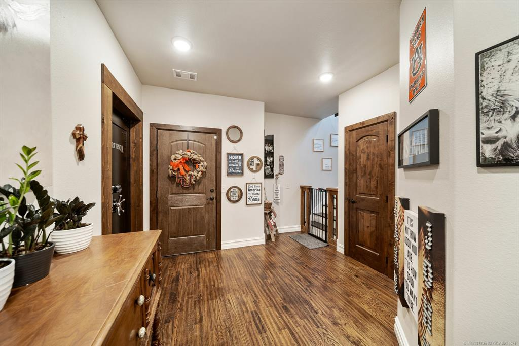 Off Market | 22405 S Rose Glen Place Claremore, Oklahoma 74019 36