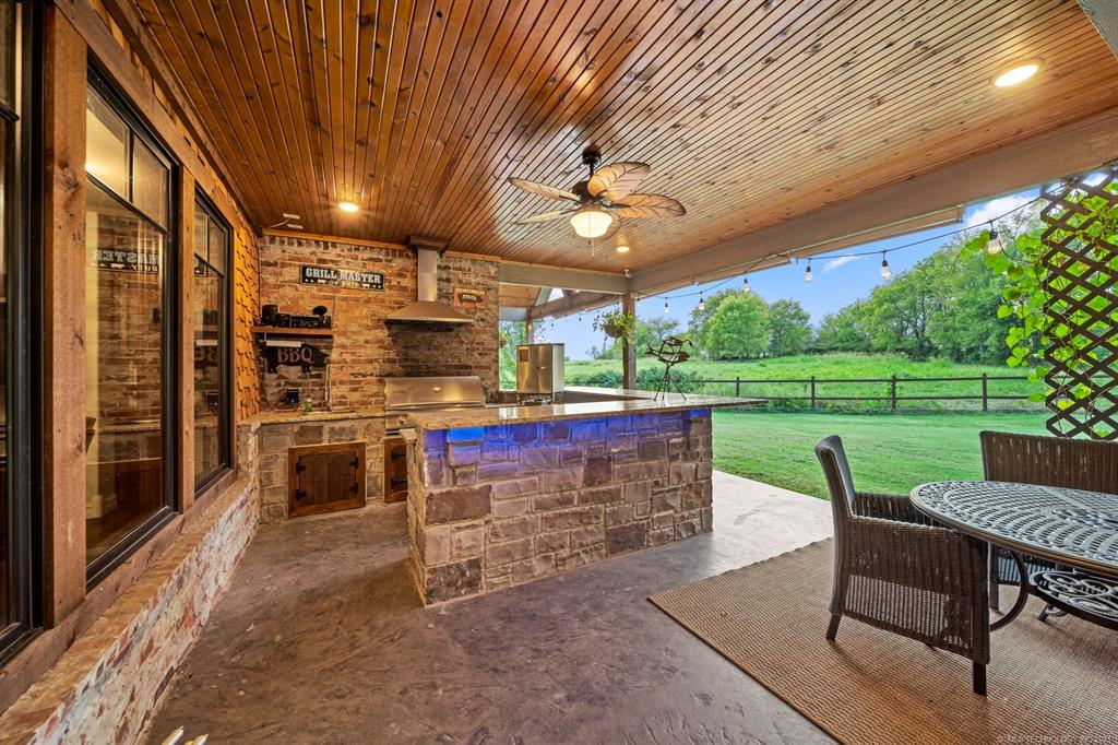 Off Market | 22405 S Rose Glen Place Claremore, Oklahoma 74019 39