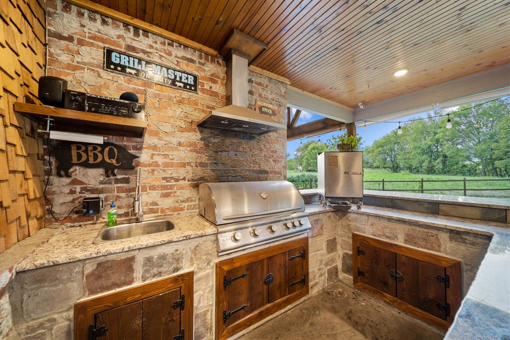 Off Market | 22405 S Rose Glen Place Claremore, Oklahoma 74019 40