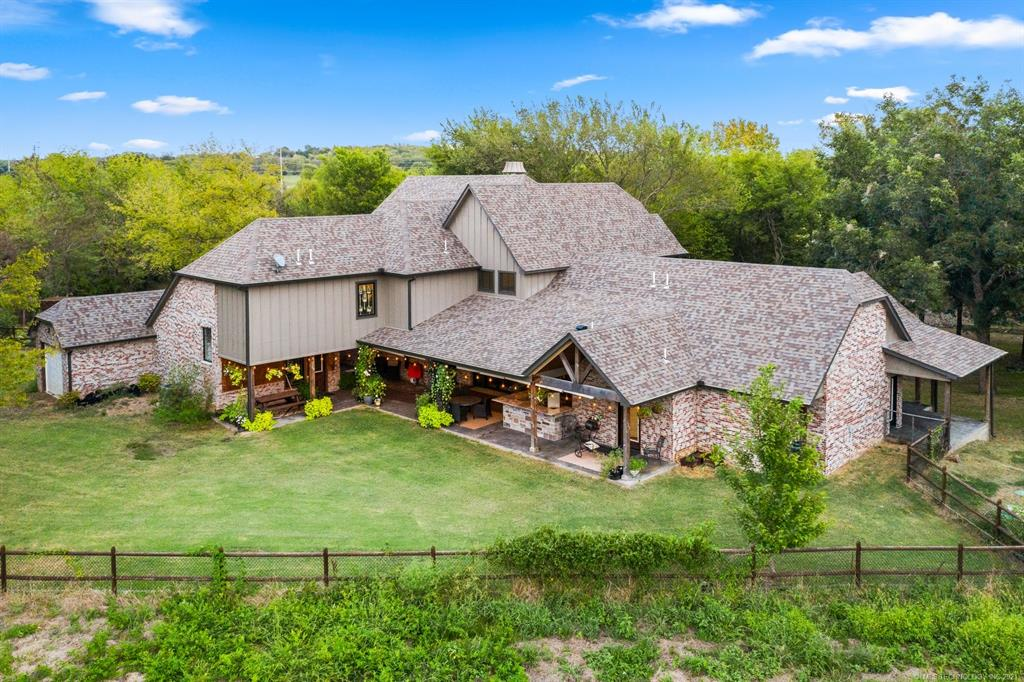 Off Market | 22405 S Rose Glen Place Claremore, Oklahoma 74019 44