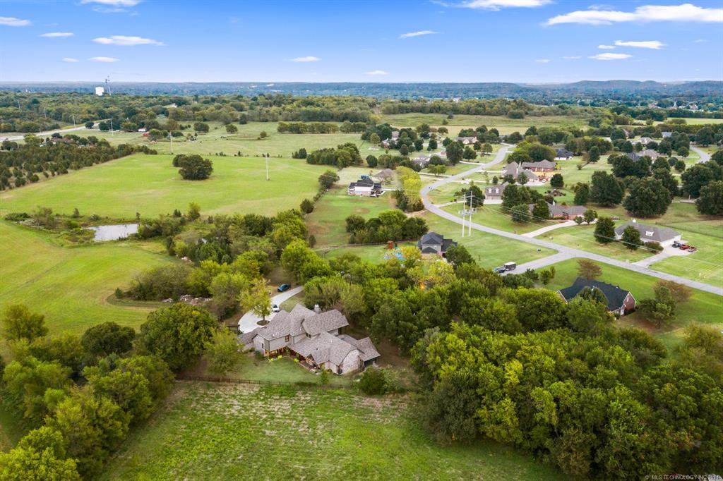 Off Market | 22405 S Rose Glen Place Claremore, Oklahoma 74019 46