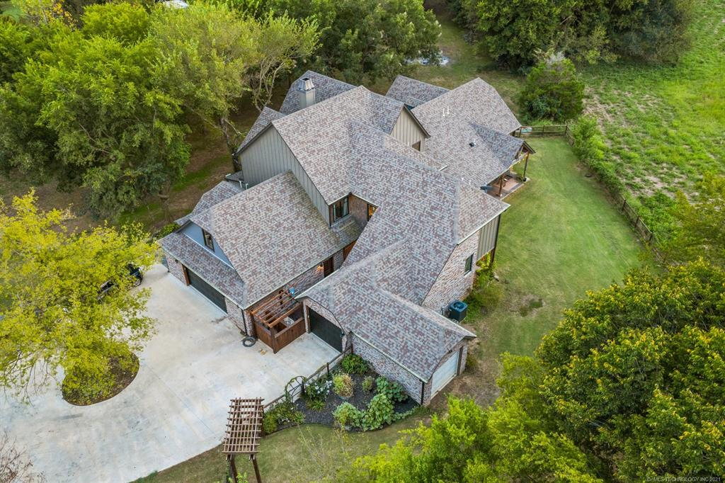 Off Market | 22405 S Rose Glen Place Claremore, Oklahoma 74019 47