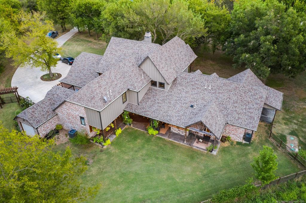 Off Market | 22405 S Rose Glen Place Claremore, Oklahoma 74019 49
