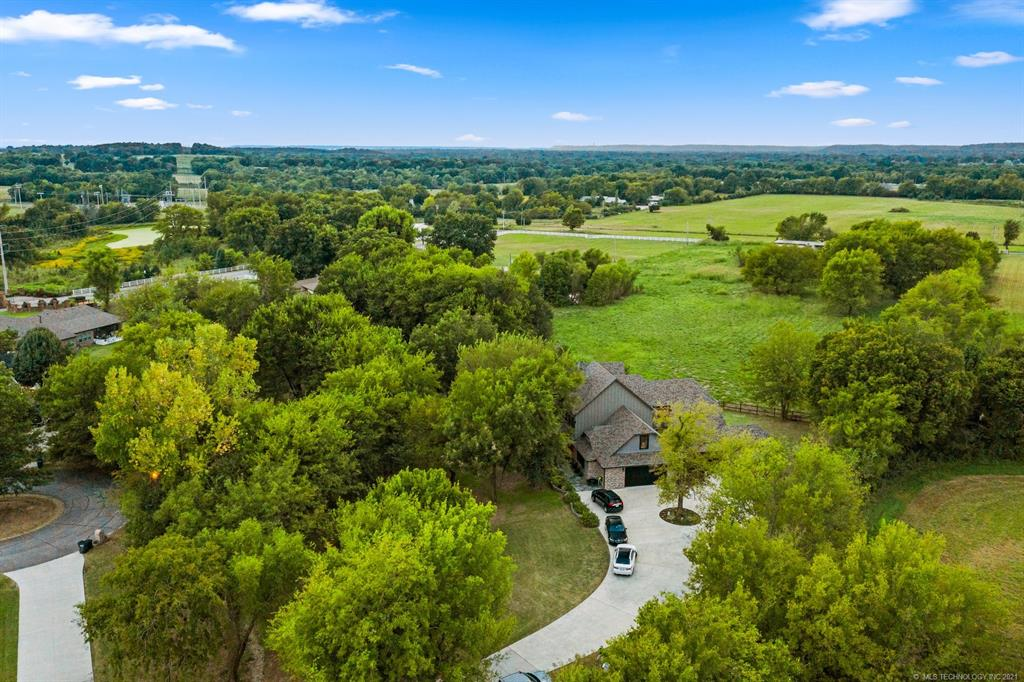Off Market | 22405 S Rose Glen Place Claremore, Oklahoma 74019 50