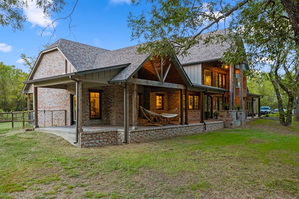 Off Market | 22405 S Rose Glen Place Claremore, Oklahoma 74019 7