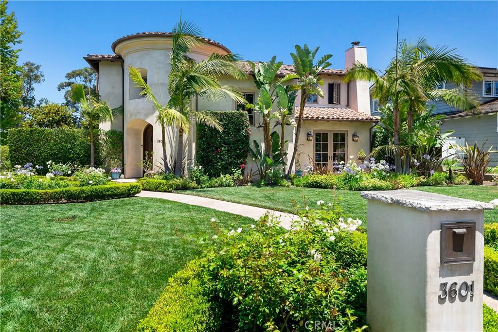ActiveUnderContract | 3601 Via La Selva Palos Verdes Estates, CA 90274 2