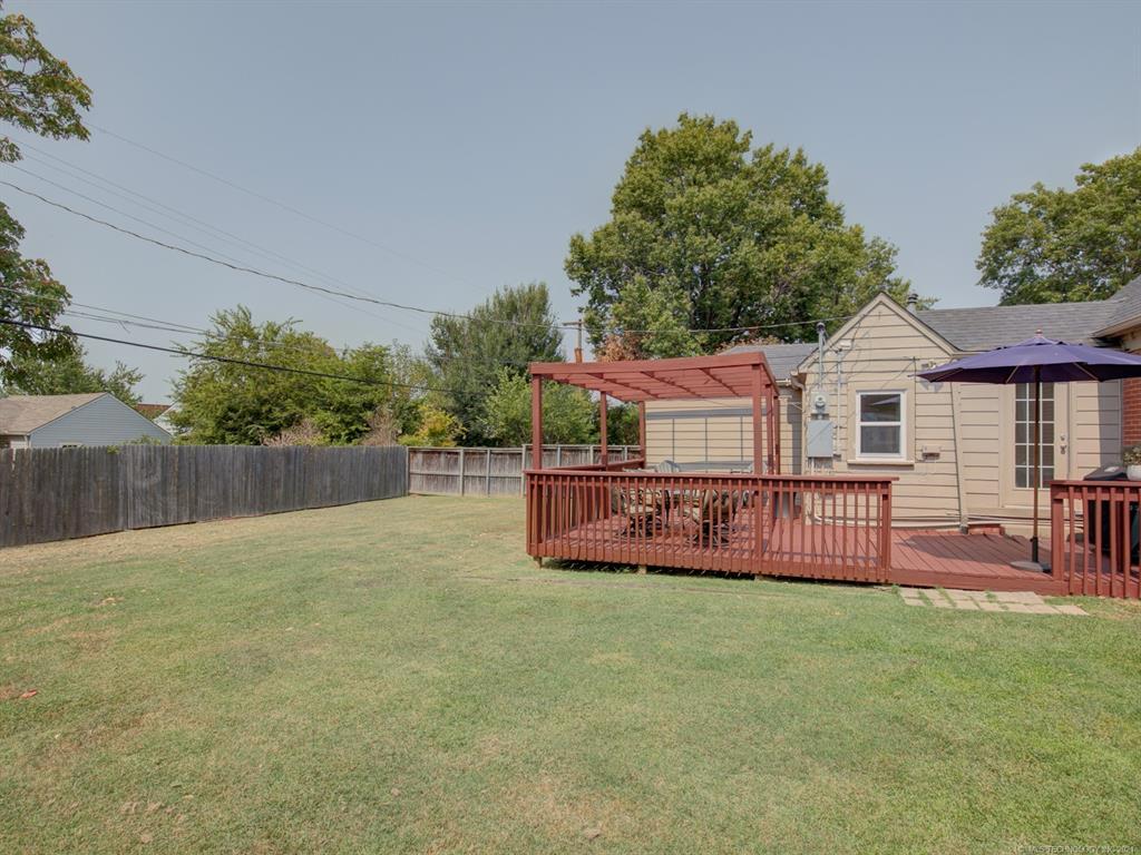 Off Market   1240 S Delaware Place Tulsa, Oklahoma 74104 38