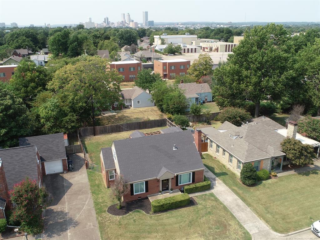 Off Market   1240 S Delaware Place Tulsa, Oklahoma 74104 42