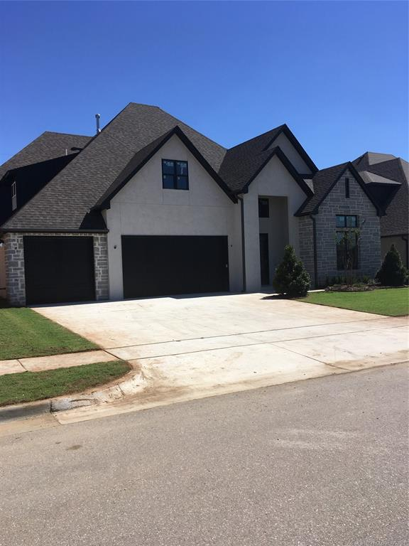 Active   4229 S 168th East Place Tulsa, Oklahoma 74134 0