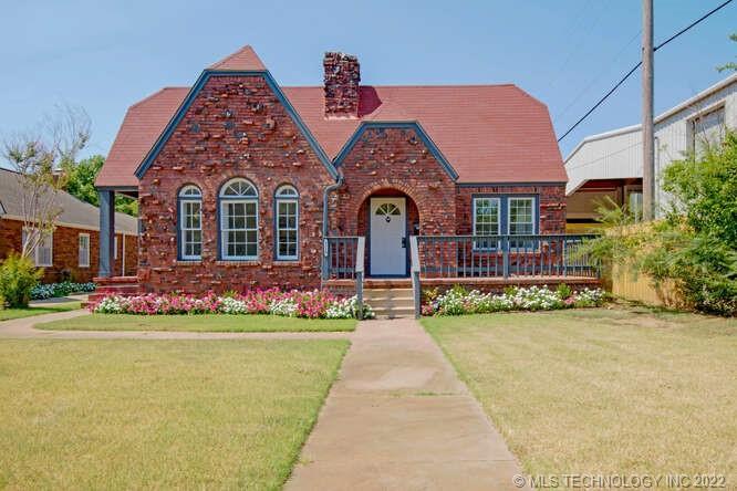 Active   1510 S College Avenue Tulsa, Oklahoma 74104 0