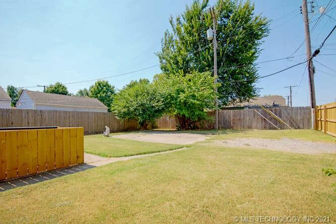 Active   1510 S College Avenue Tulsa, Oklahoma 74104 46