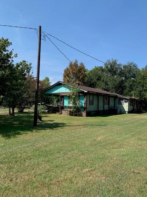 Active | 585 River Oaks Drive Trinity, Texas 75862 1
