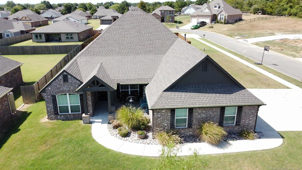 Off Market   8246 Dunnwood Road Claremore, Oklahoma 74019 24