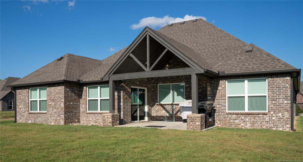 Off Market   8246 Dunnwood Road Claremore, Oklahoma 74019 27