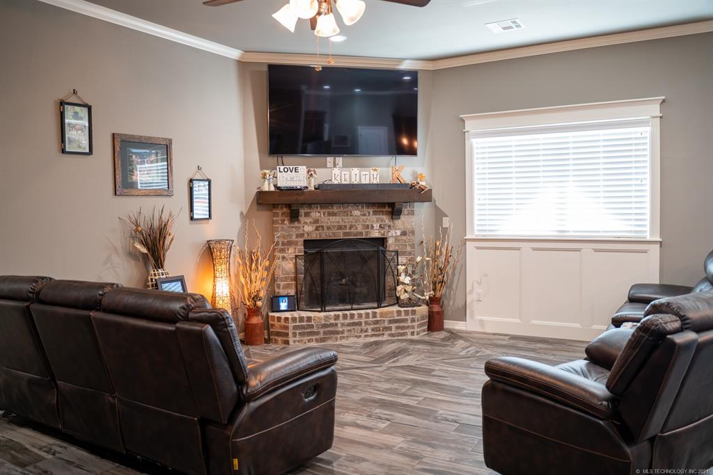 Off Market   8246 Dunnwood Road Claremore, Oklahoma 74019 4