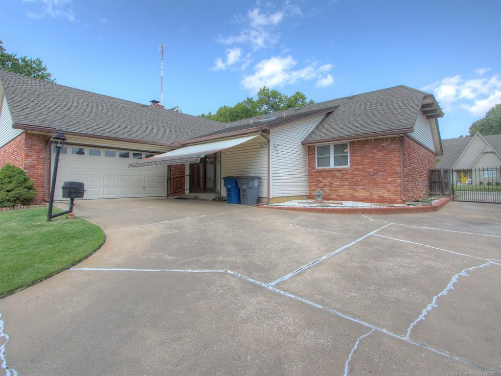 Off Market | 6924 E 62nd Street Tulsa, Oklahoma 74133 23