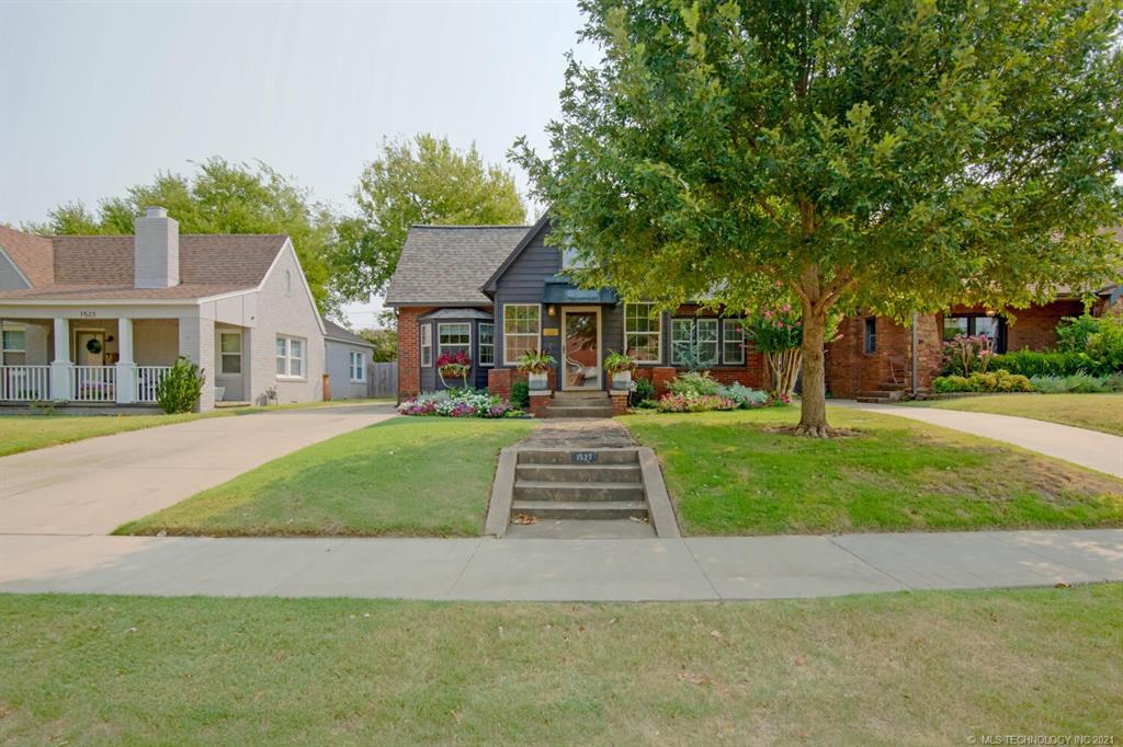Off Market | 1527 S Gary Place Tulsa, Oklahoma 74104 1