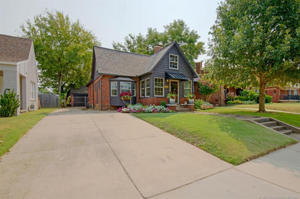 Off Market | 1527 S Gary Place Tulsa, Oklahoma 74104 3
