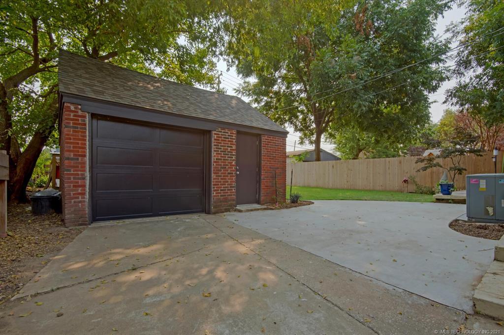 Off Market | 1527 S Gary Place Tulsa, Oklahoma 74104 39
