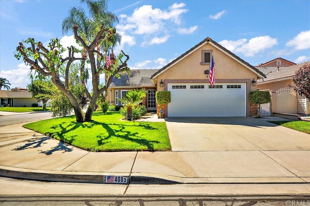 Off Market | 4085 Bryant Lane Chino, CA 91710 1