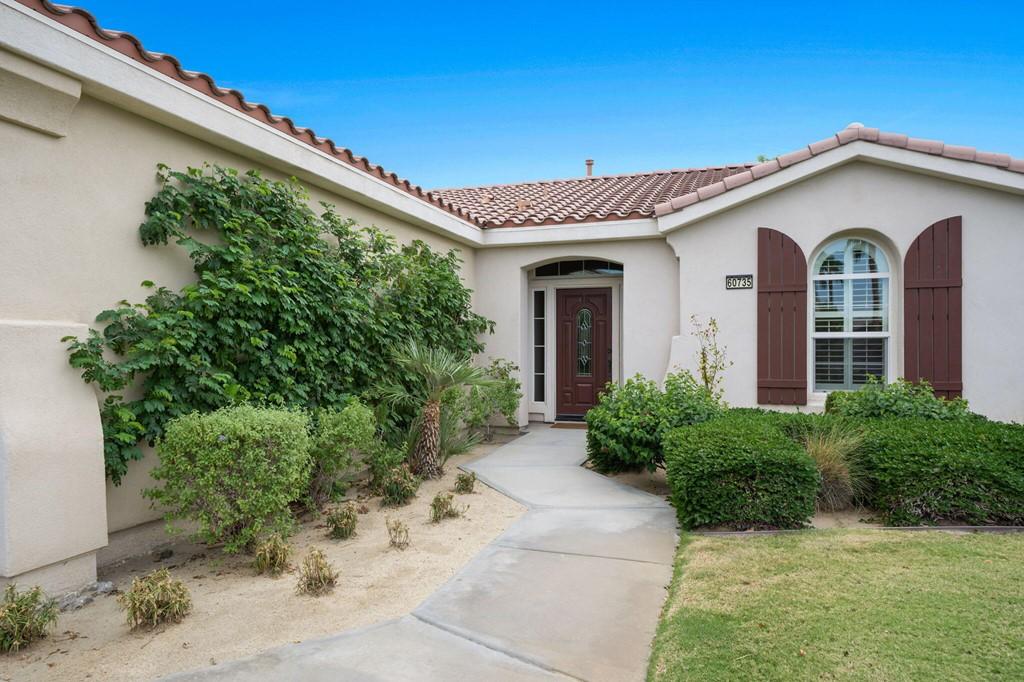 ActiveUnderContract   60735 Living Stone Drive La Quinta, CA 92253 1