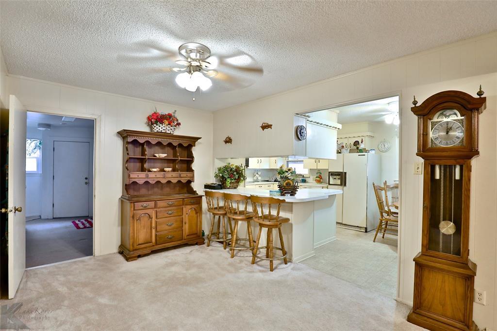 Active | 1241 S Jefferson Drive Abilene, Texas 79605 12